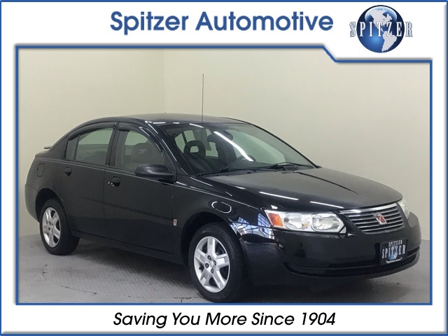Pre-Owned 2007 Saturn ION 2