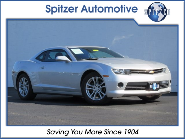 Pre Owned 2014 Chevrolet Camaro 2ls 2d Coupe In Homestead 17797nc