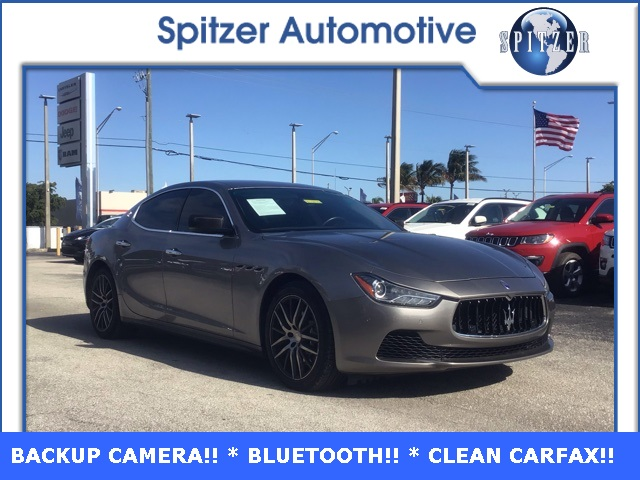 Used Maserati Ghibli Homestead Fl